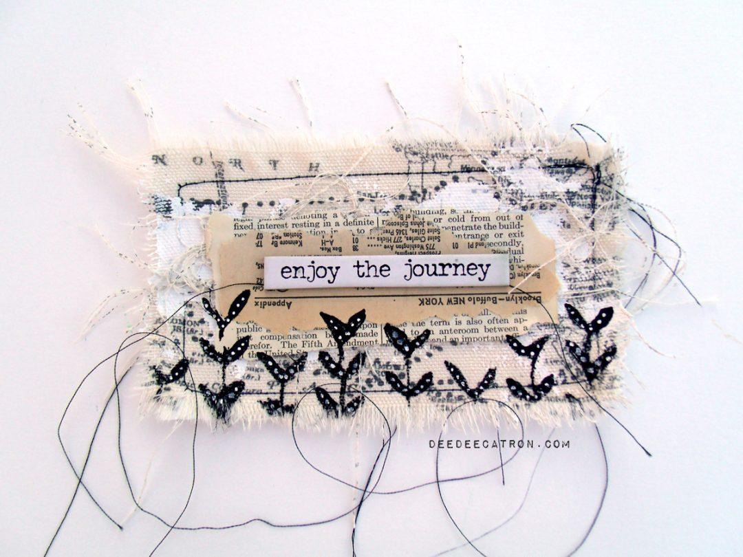 Journey ICAD