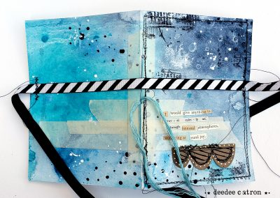Rural Joy Art Journal