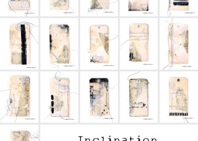 Inclination – A Series